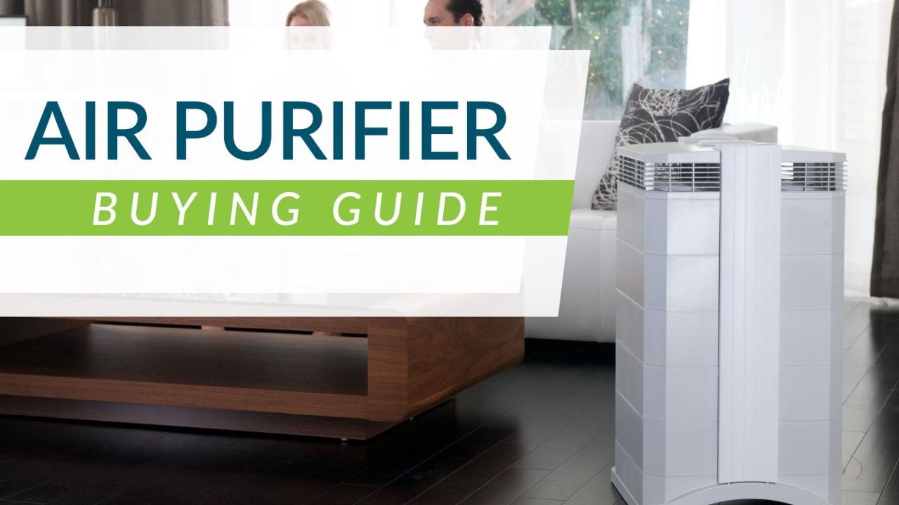 78bdd7a90a62f 5 Things to Consider When Buying an Air Purifier