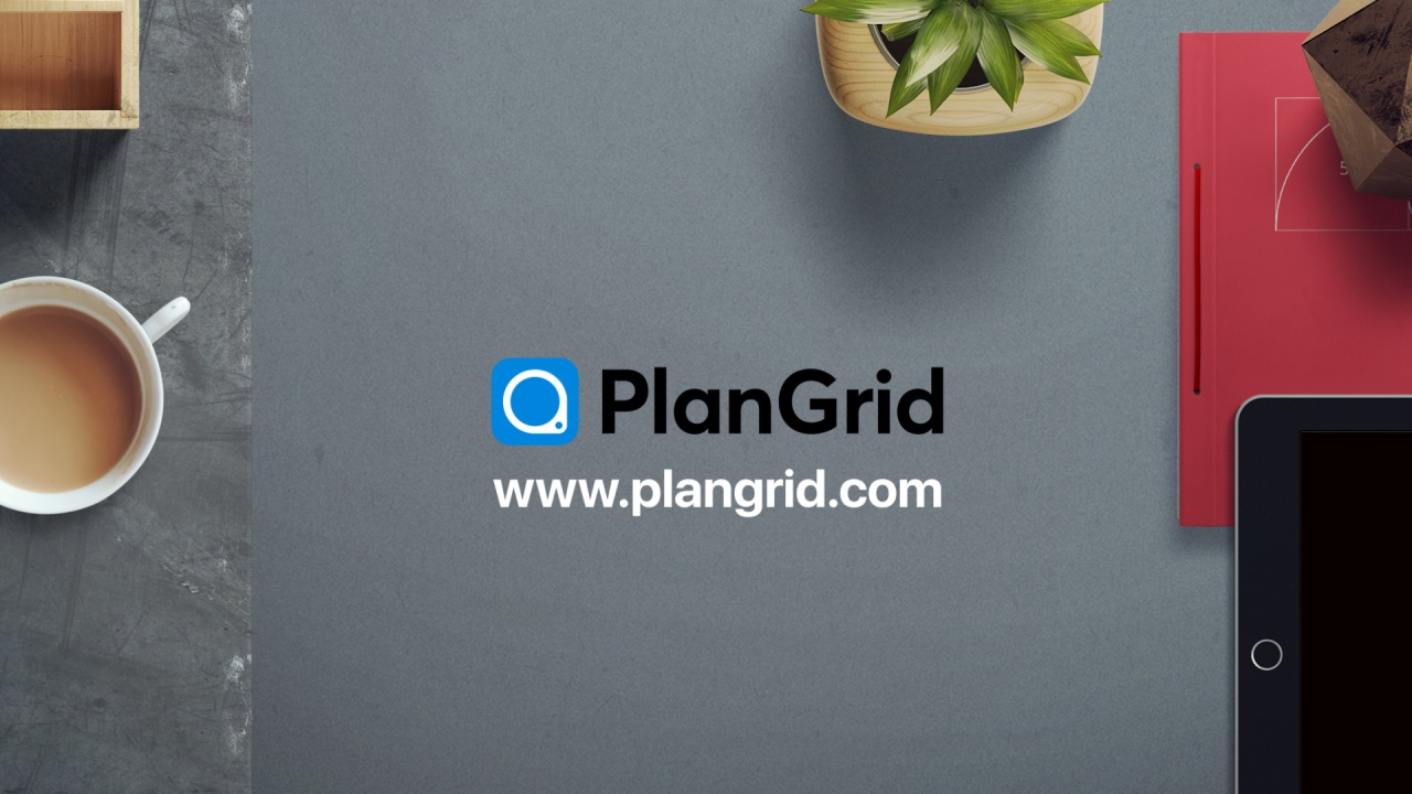 construction field reports plangrid