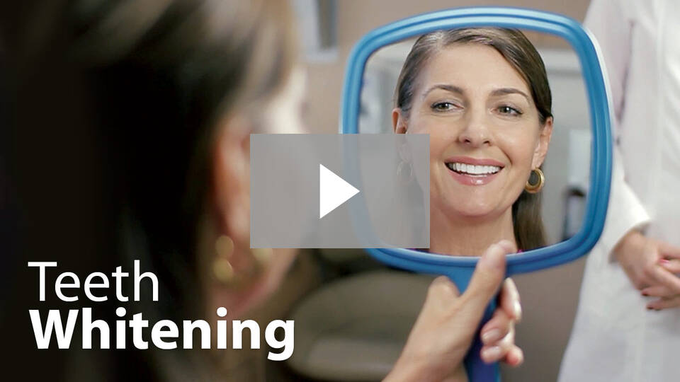 Teeth Whitening | Heather Feray Bohan, DDS, PA in Tomball, TX