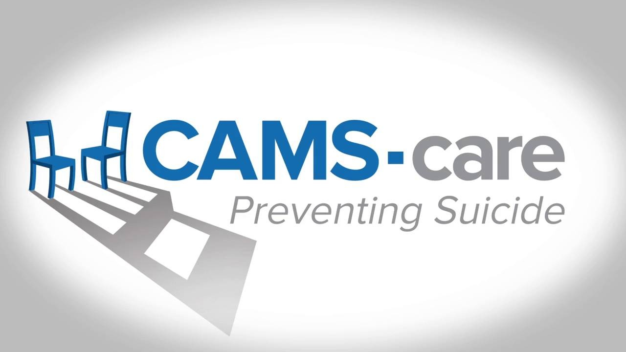 Collaborative Assessment Management Of Suicidality Cams About