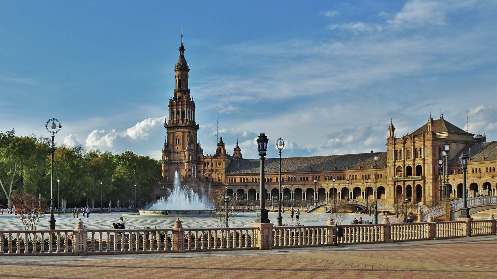 Review escorted spain tours