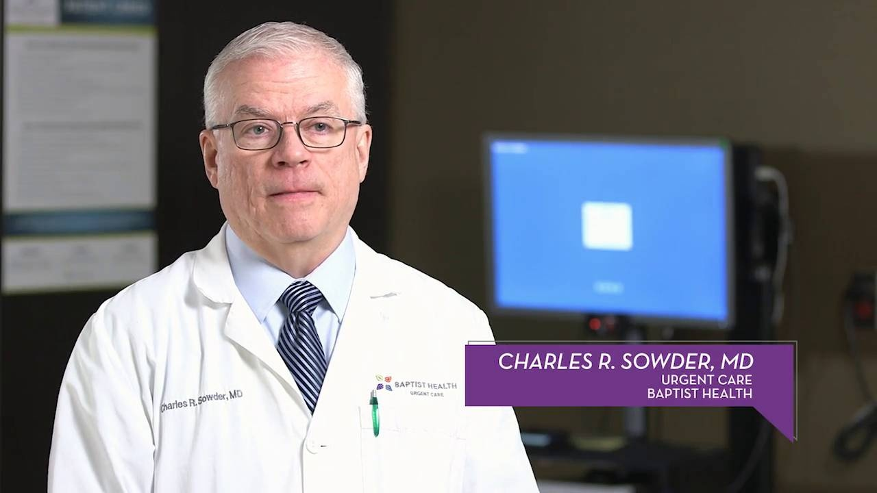 Urgent Express Care In Louisville Ky Baptist Health
