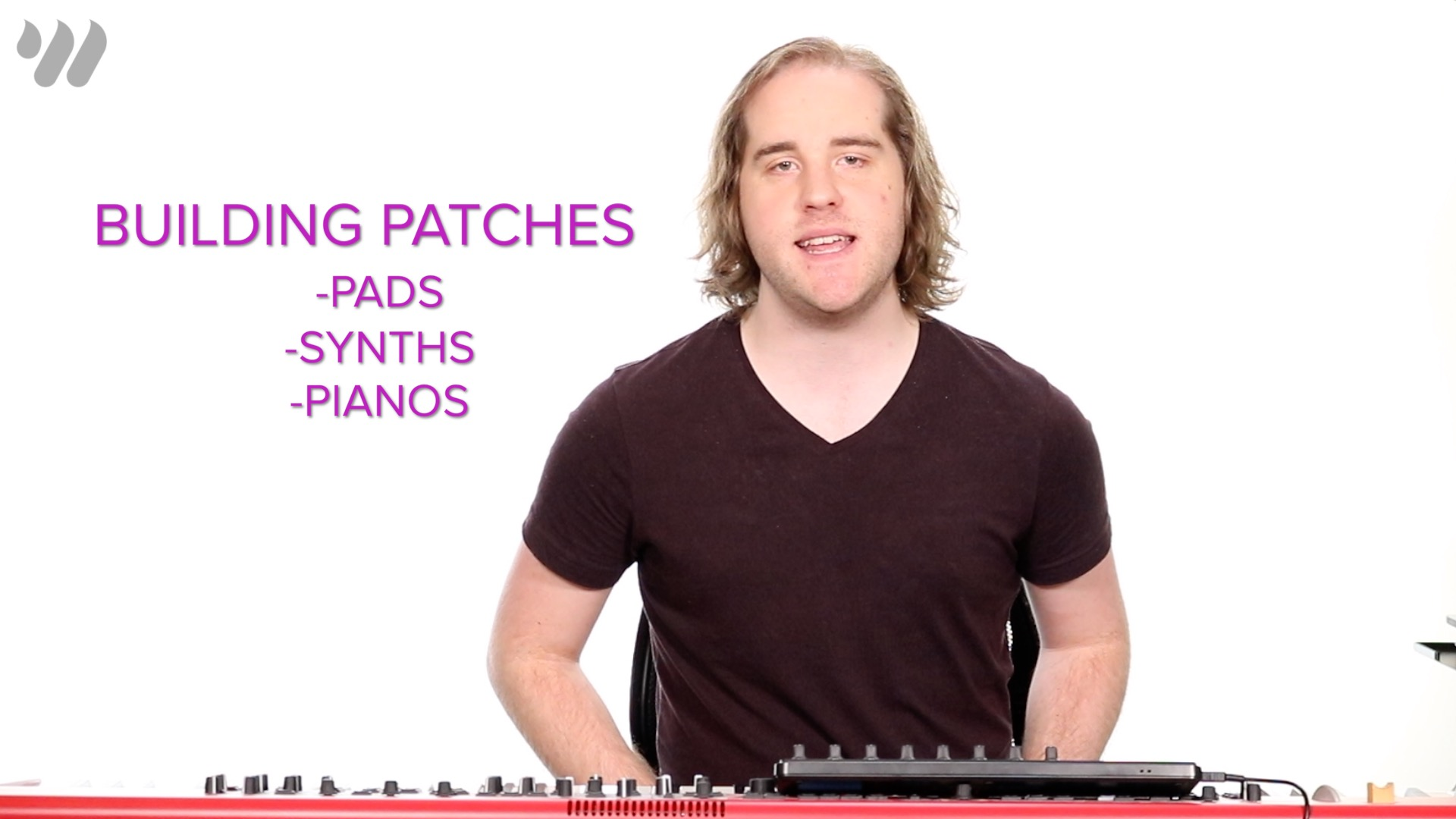 Worship keyboard tutorials are live new patch store baditri Images