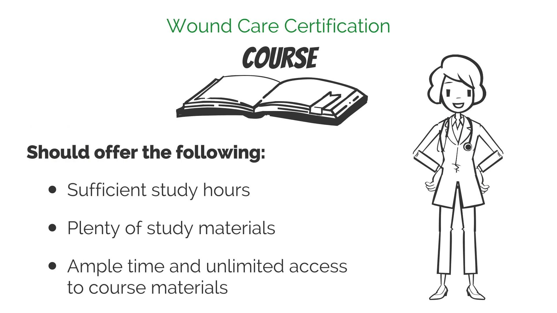 Cna ma wound certification course certified for nursing wound care fandeluxe Images