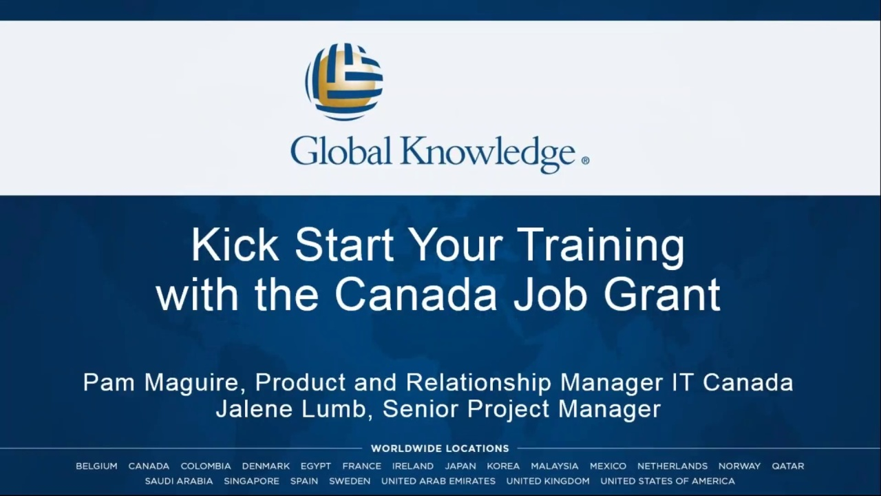 b6107cb5f91b Find out more about the Canada Job Grant in this webinar!