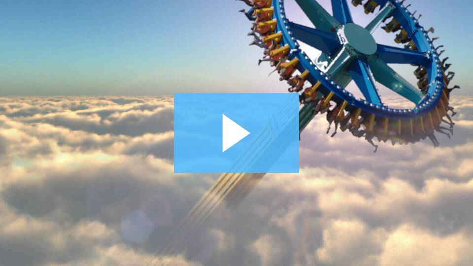 Six Flags Announces New Attractions For 2019 – Coaster Nation