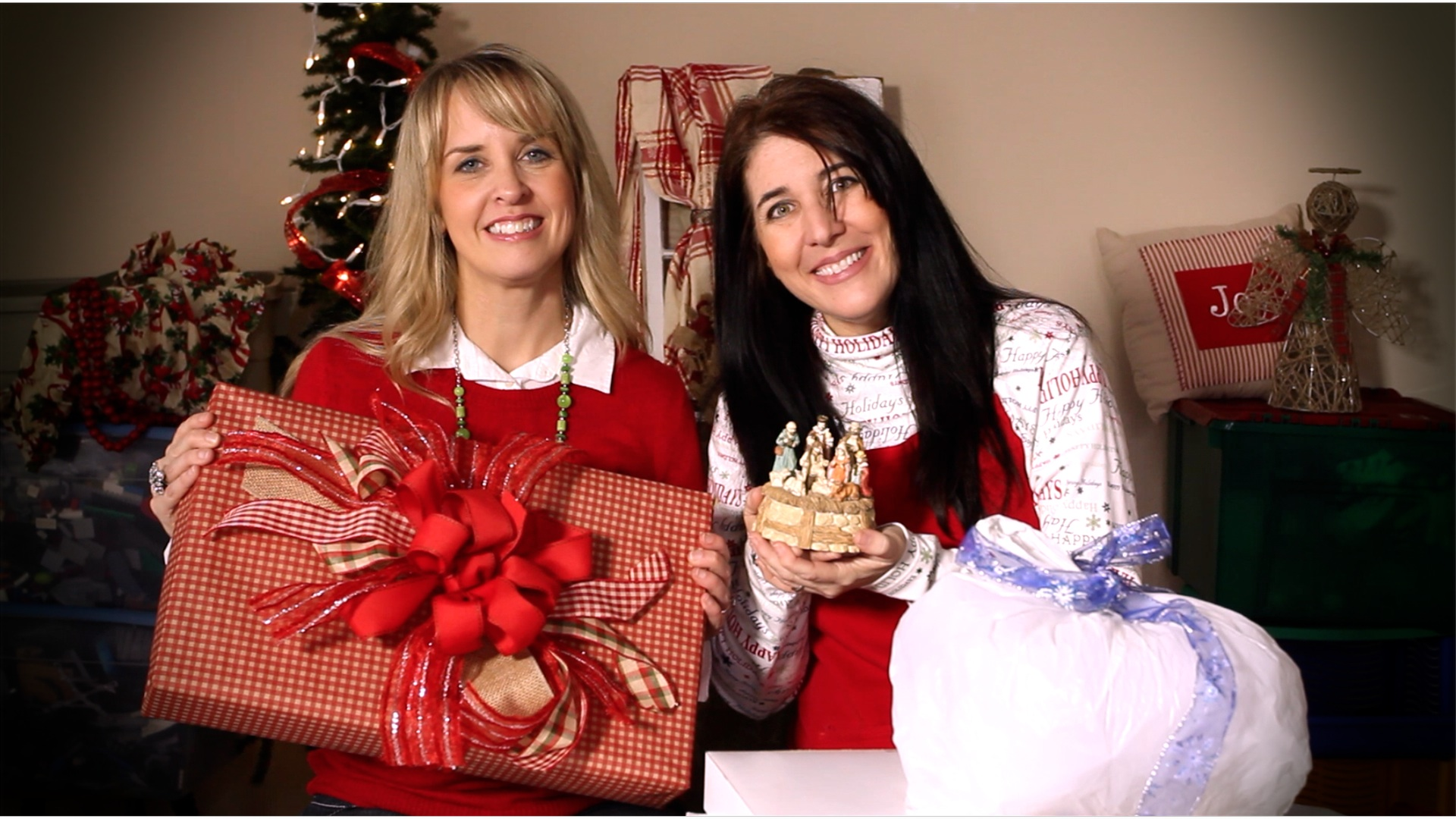 All Mom Wants For Christmas Video « The Skit Guys