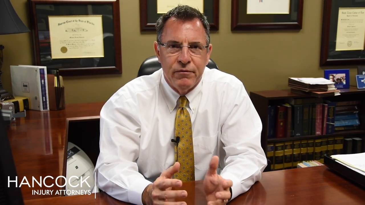 How Much does a Tampa Personal Injury Attorney Cost?