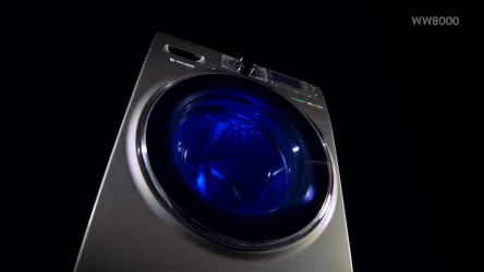 Samsung  WW800 Washing Machine
