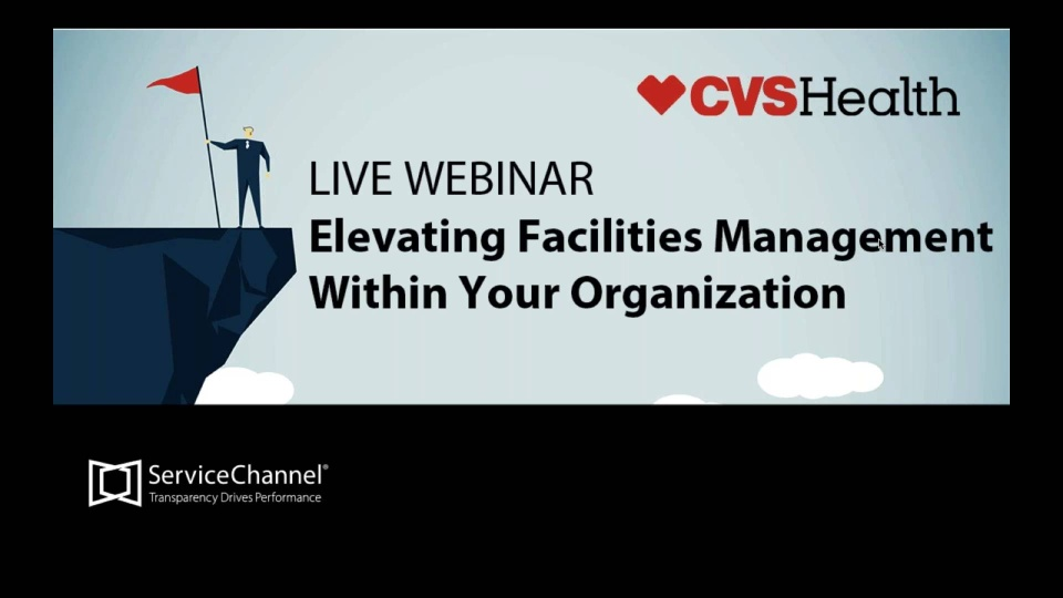 [WEBINAR] Elevating Facilities Management Within Your Organization