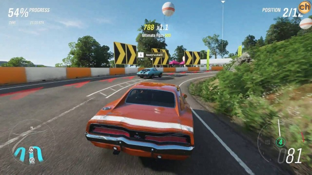 Forza Horizon 4 Trainer by cheathappens com