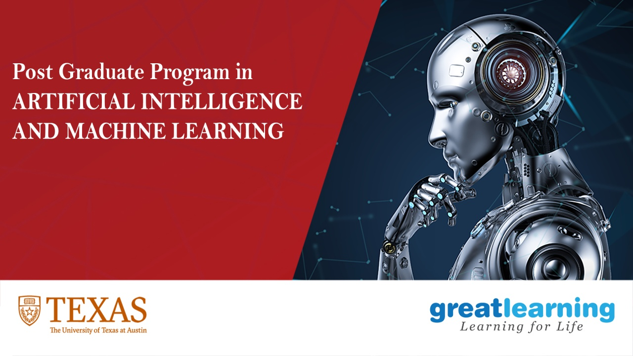 Artificial Intelligence and Machine Learning Course | Artificial