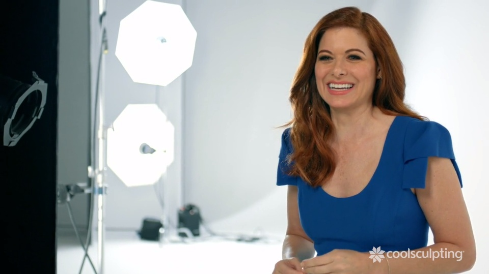 Wistia video thumbnail - Debra Messing: CoolSculpting Treatment and Experience