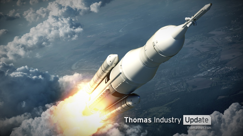 Rocket Launching Becomes A Low Cost Business