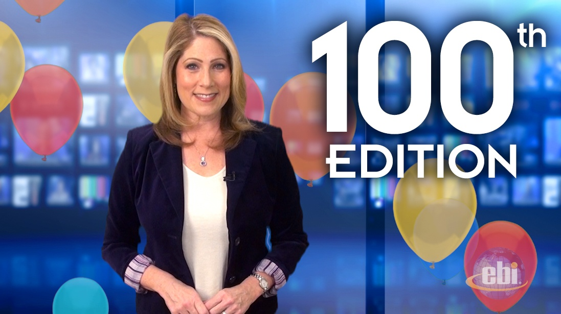 Wistia video thumbnail - 100th Edition - Screening News Update