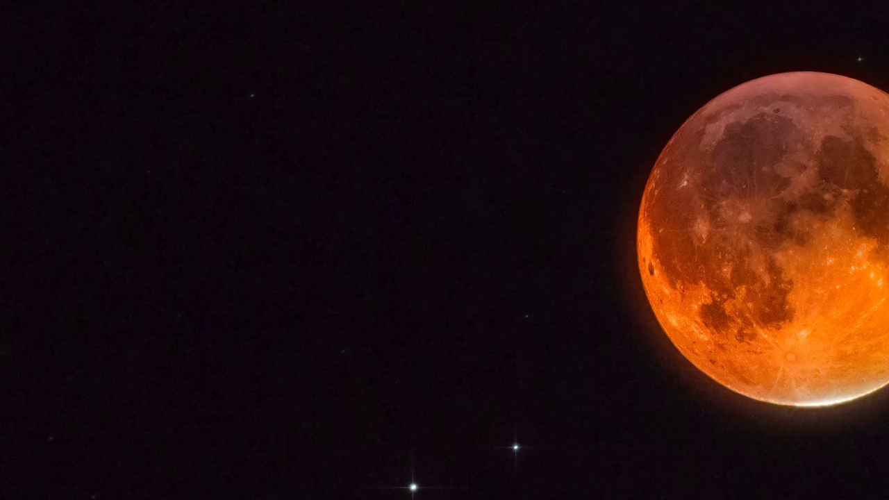 Lunar Eclipse Guide 2019 When And Where To See In The Uk Explore