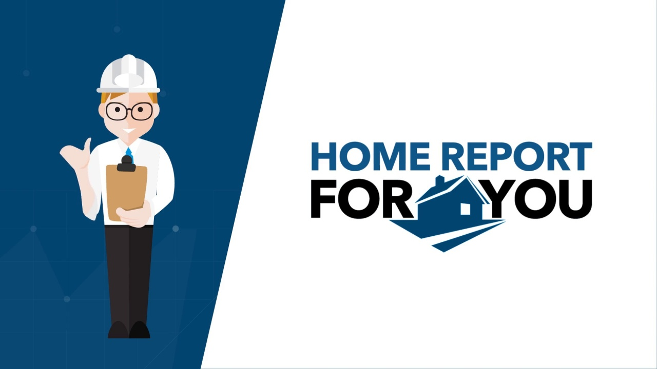 Home Report Scotland - Book your report today | Home Report For You