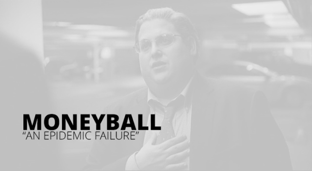 Wistia video thumbnail - Moneyball #03: An Epidemic Failure