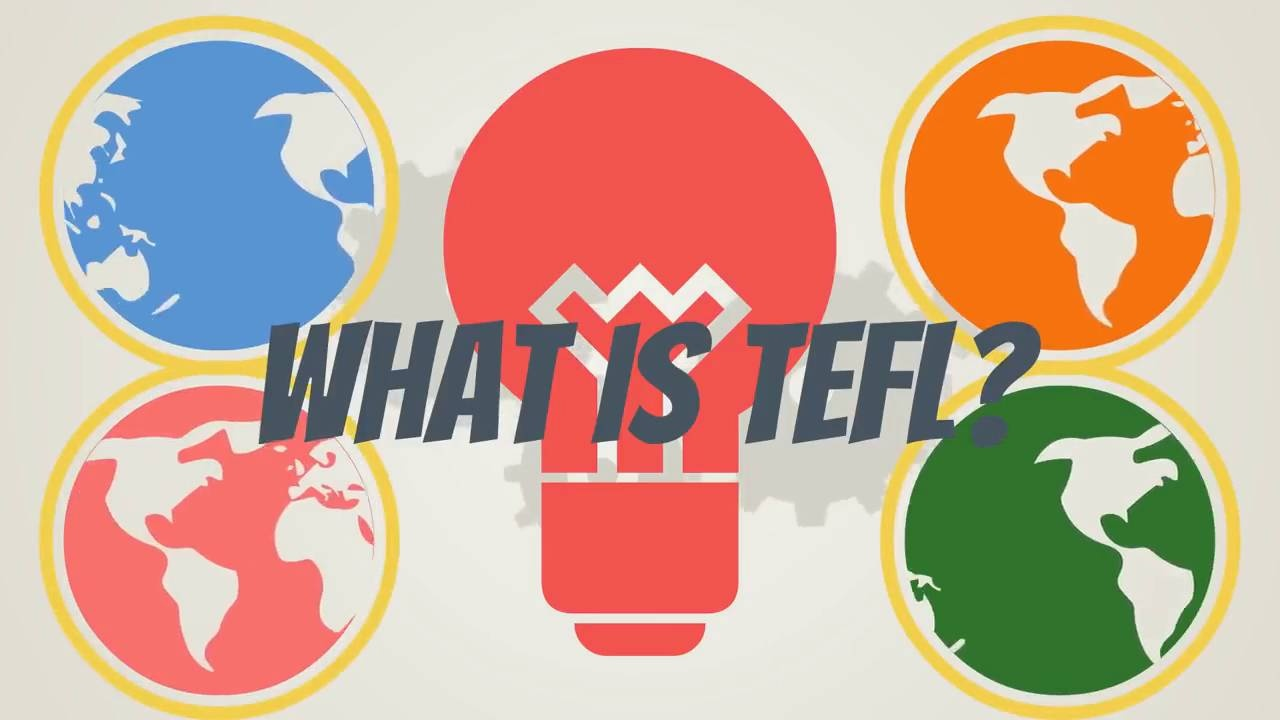 Whats The Difference Between Tefl Tesol Celta