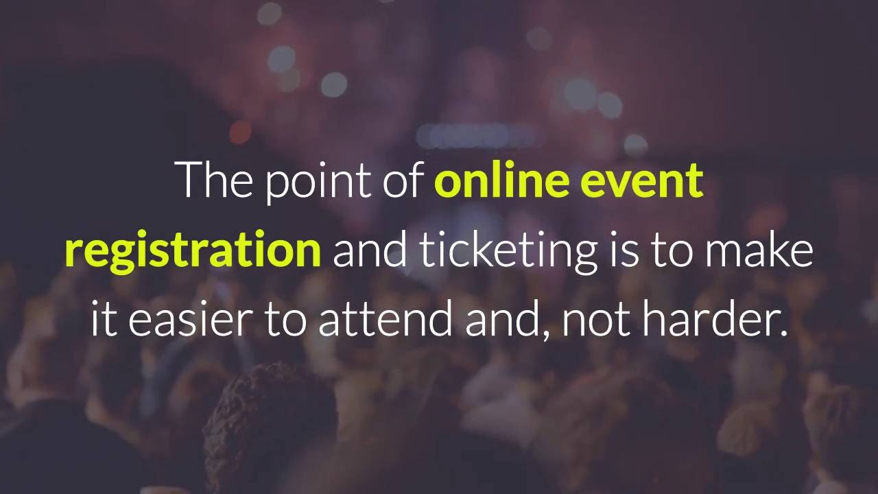 sell more tickets with no extra cost sell tickets online event