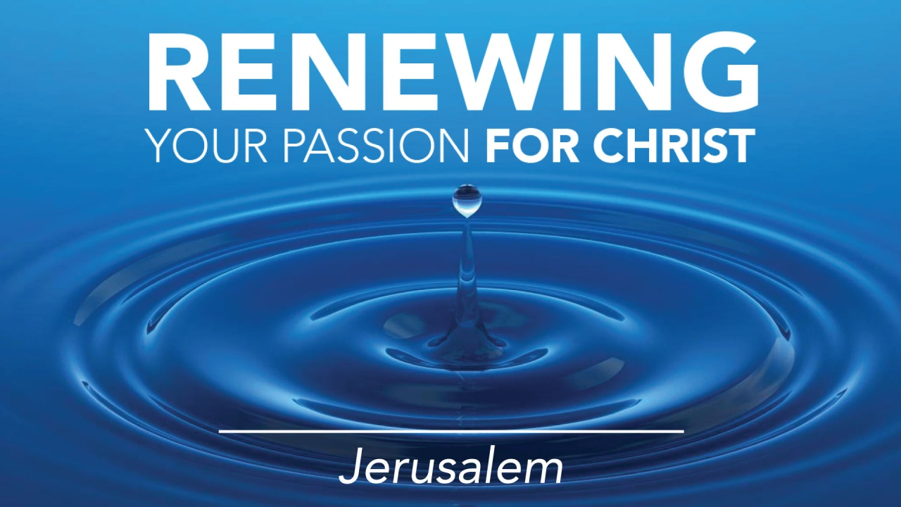 Maintaining Faith and Joy in the Midst of Trouble conf-jerusalem-2018-02-tc