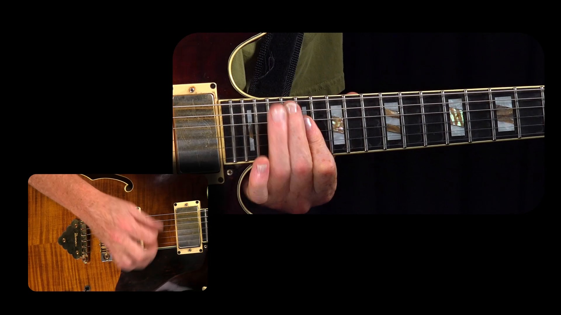 Easy Guitar Tricks To Learn From Songs Guitar Tricks Blog