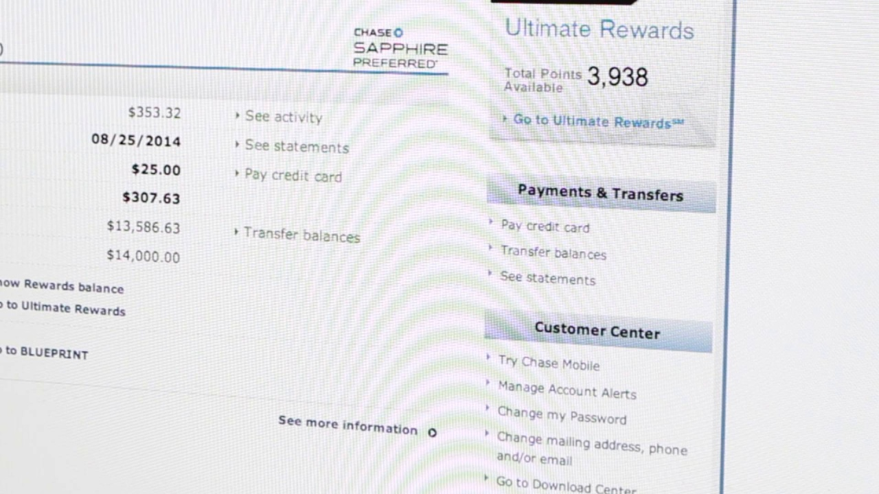 Video why was my credit card application denied creditcards video thumbnail malvernweather Gallery