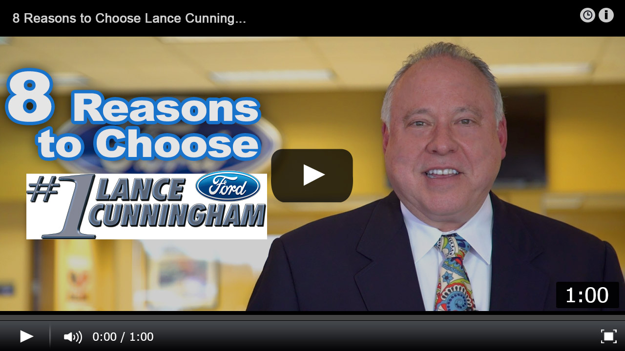 sc 1 st  Lance Cunningham Ford & Lance Cunningham Ford | New Ford dealership in Knoxville TN 37912 markmcfarlin.com