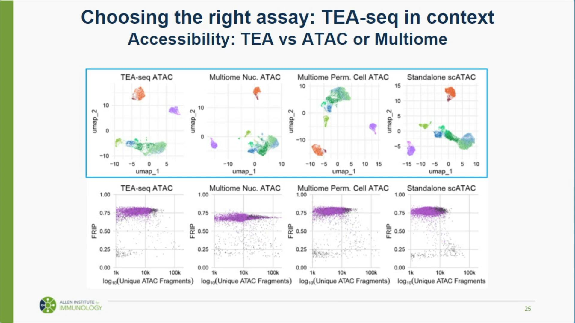 Deep Immune Profiling at Scale: Efficient Pipelines and TEA-seq for Simultaneous Trimodal Measurements