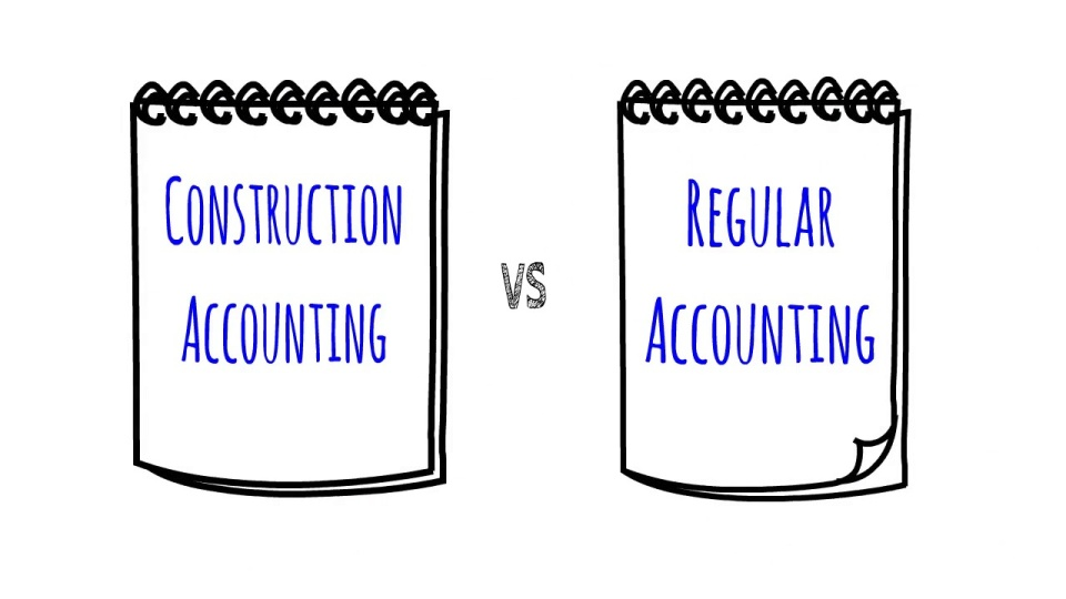 Wistia video thumbnail - Construction Accounting Vs Regular Accounting
