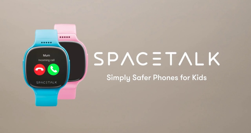 Spacetalk Sale On Now 50 Off Smart Watch Phone Gps Device