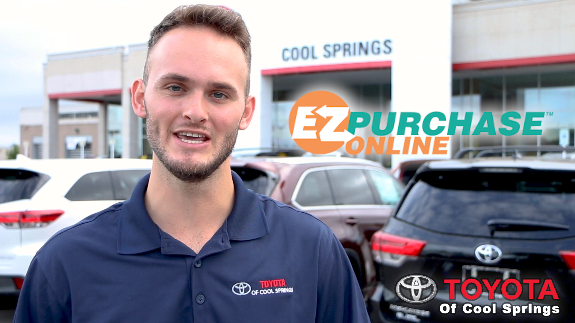 buy your car online | toyota of cool springs