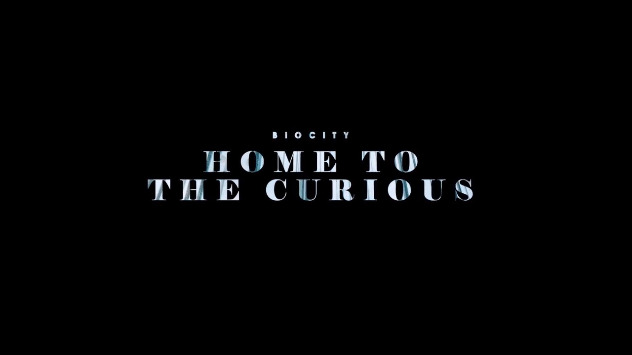 Home to the Curious