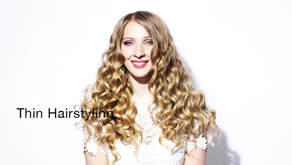 How To Use Hair Extensions For Thin Hair Estelles Secret