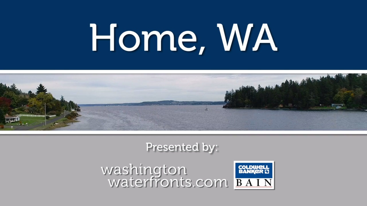Home Waterfront Real Estate