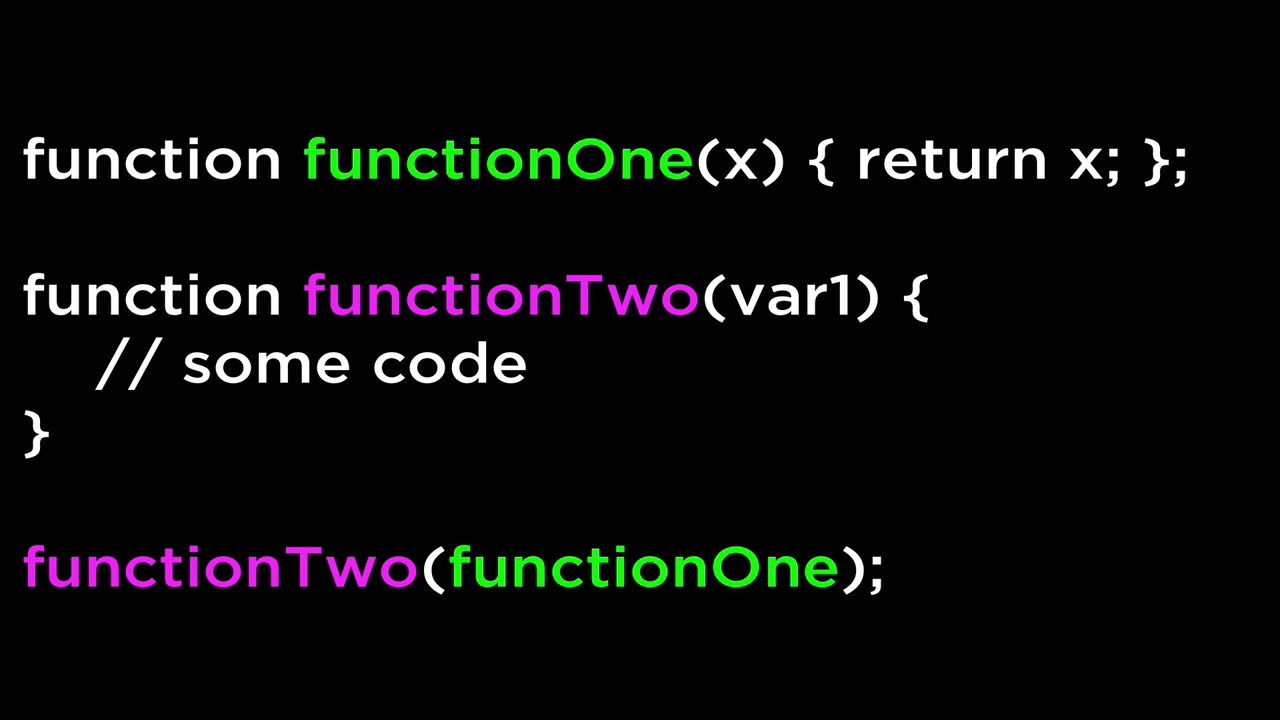 How To Pass An Object Another Function In Node Js