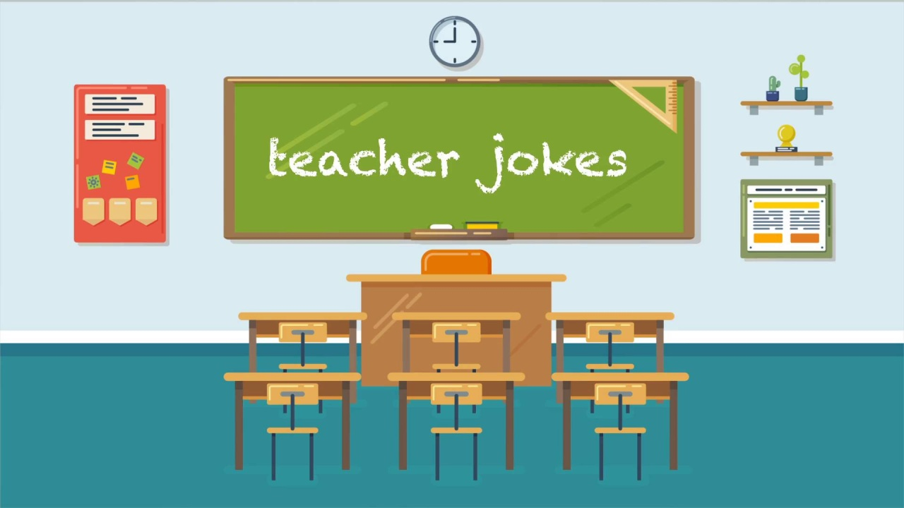 Appropriate & Inappropriate Jokes Around Students: A