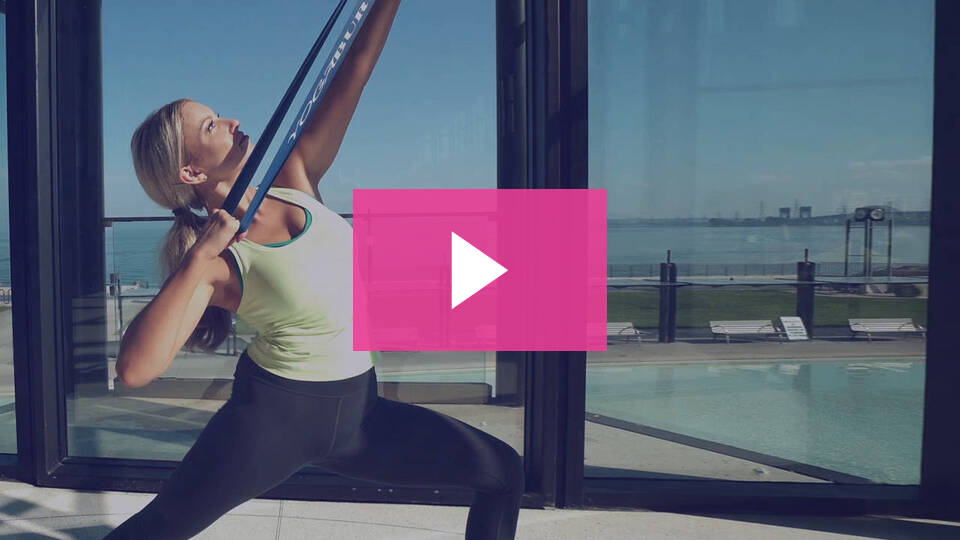Yoga Burn Total Body Challenge Fastest Way To Lose Weight