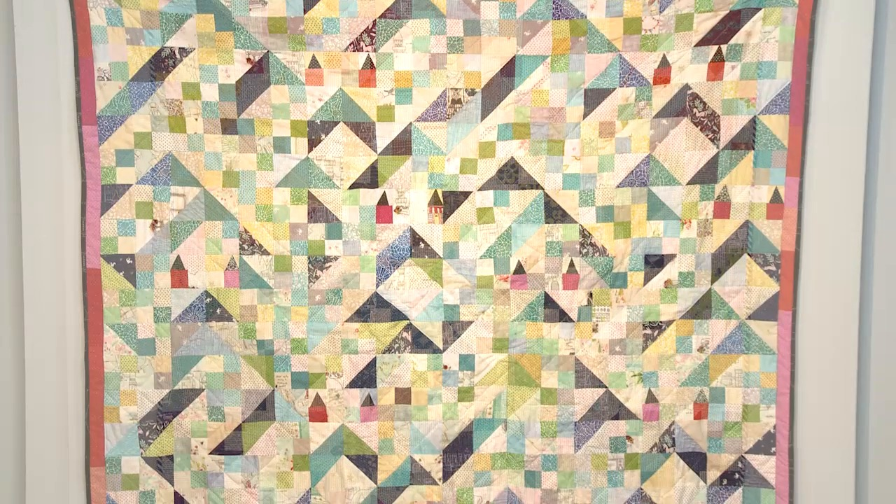 100   Exclusive Quilt Remix Series Preview - The Quilting Company