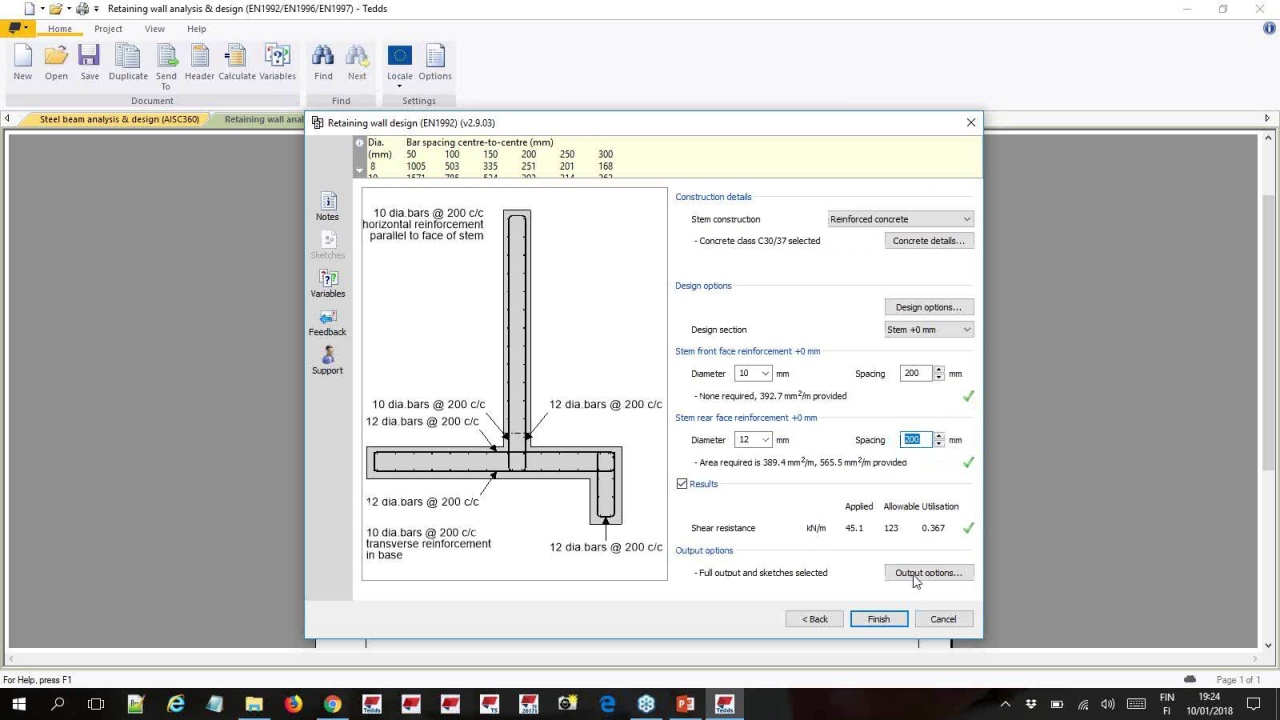 Introduction to Tekla Tedds: Engineering Calculation Automation