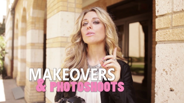 "Wistia video thumbnail - Rebecca Friedlander on Faith TV Series, ""Radical Makeovers"""