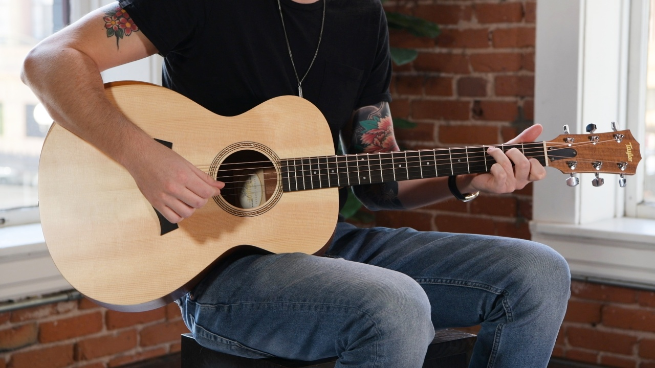 The Best Acoustic Guitar for Beginners of 2019 - Your Best Digs