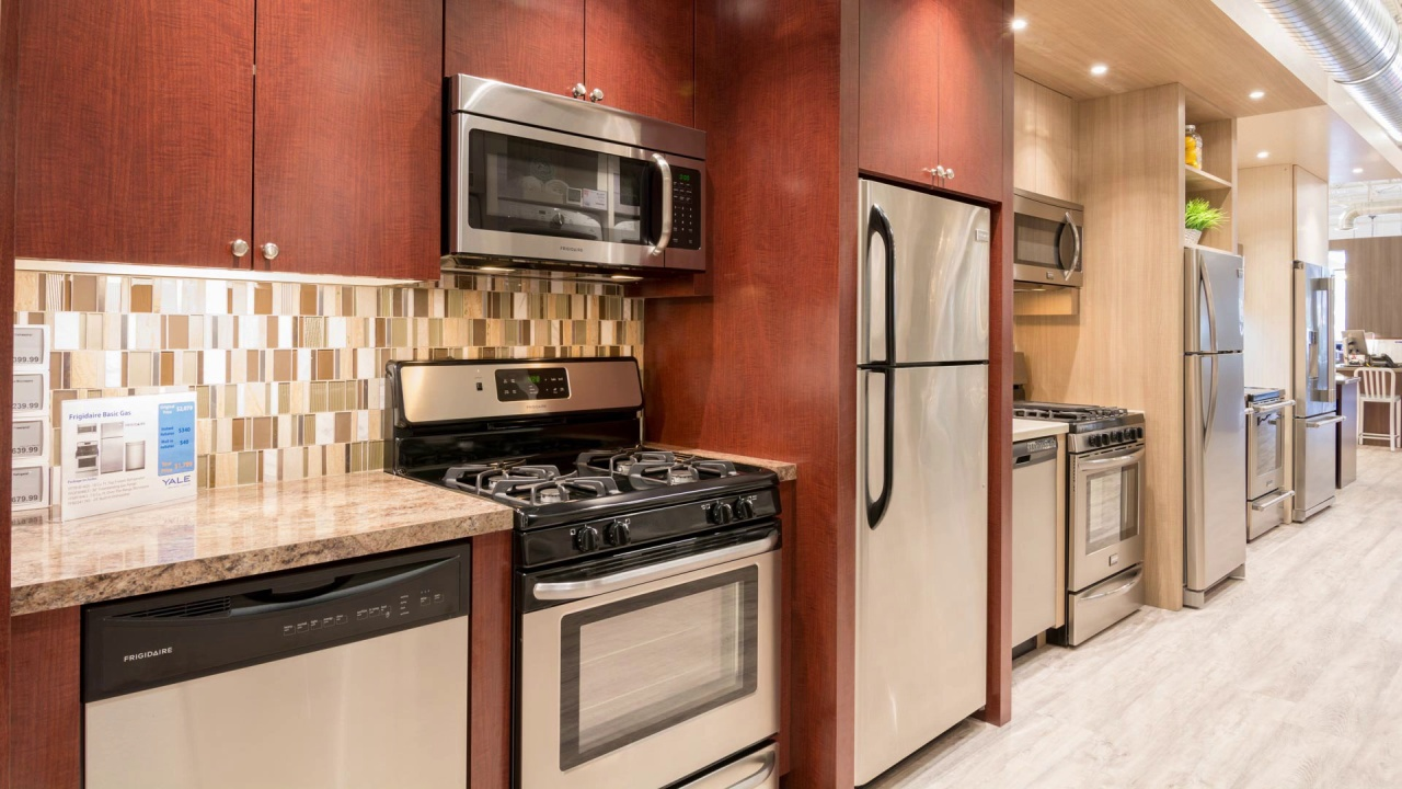 Stainless Kitchen Appliance Packages Home Appliance And Lighting Blog Yale Appliance Lighting