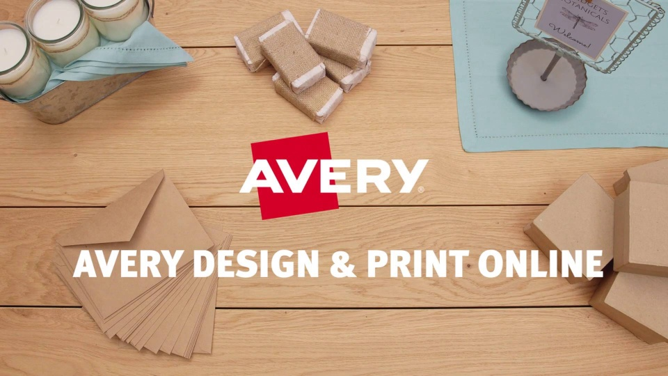Free Online Templates Labels Business Cards Greeting Cards Avery