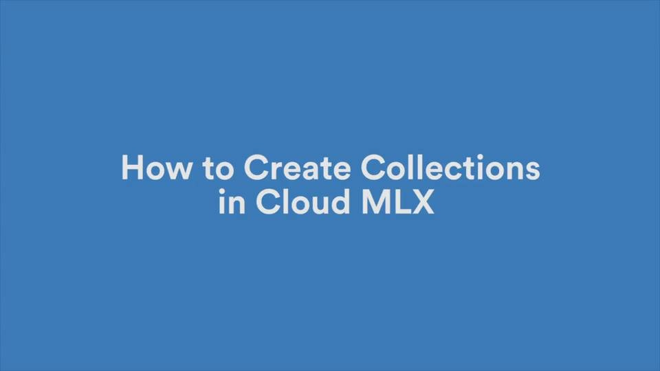 How To Create Collections