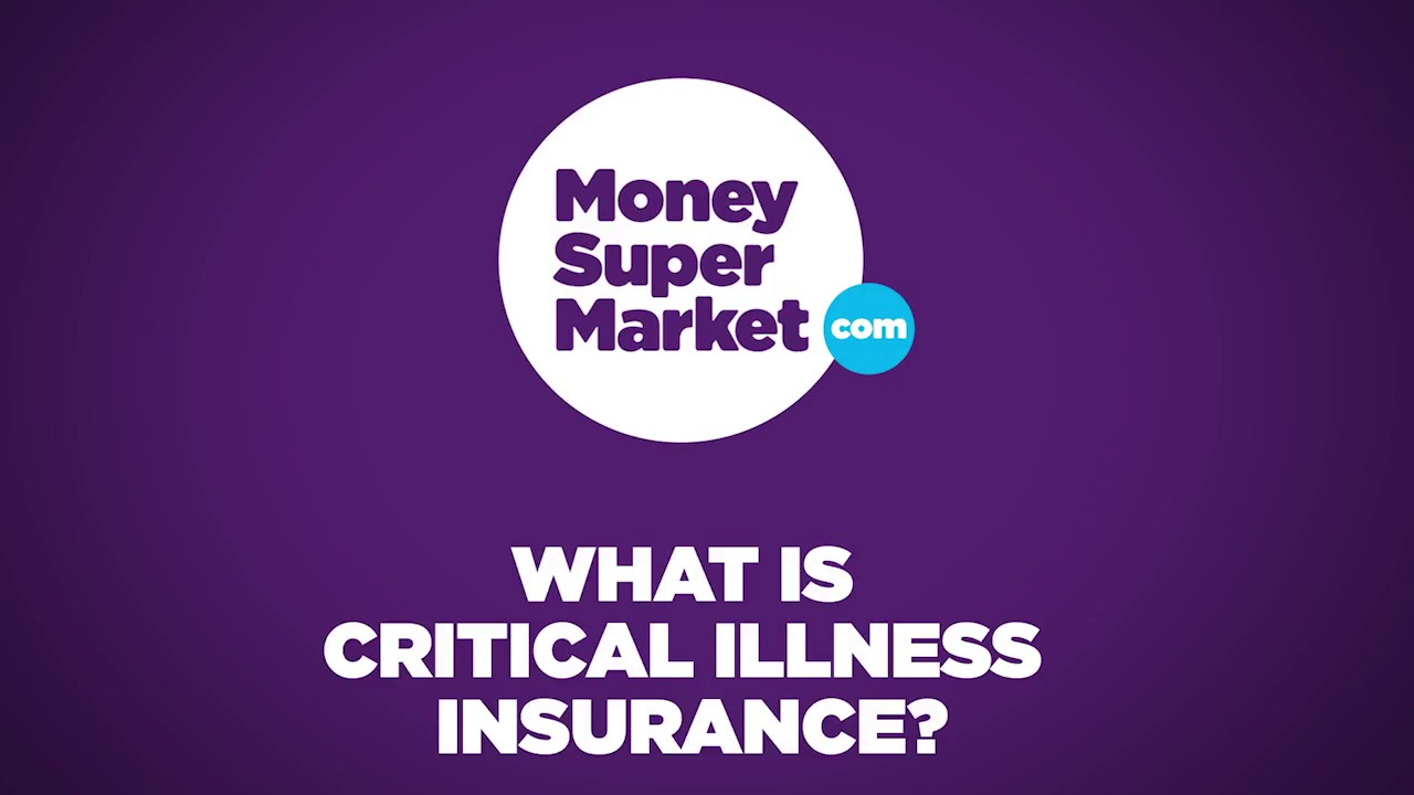 Life Cover Quotes Compare Critical Illness Insurance Quotes  Moneysupermarket