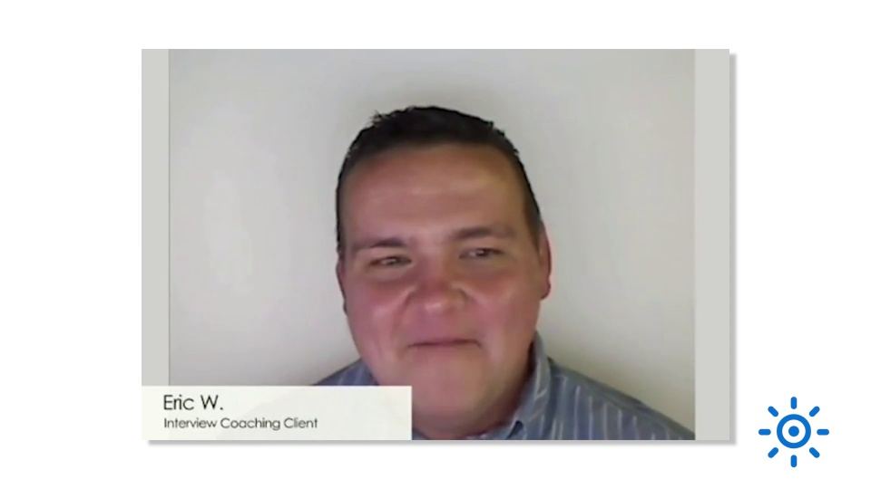 Interview Coaching - Client Testimonial (Eric) (2)