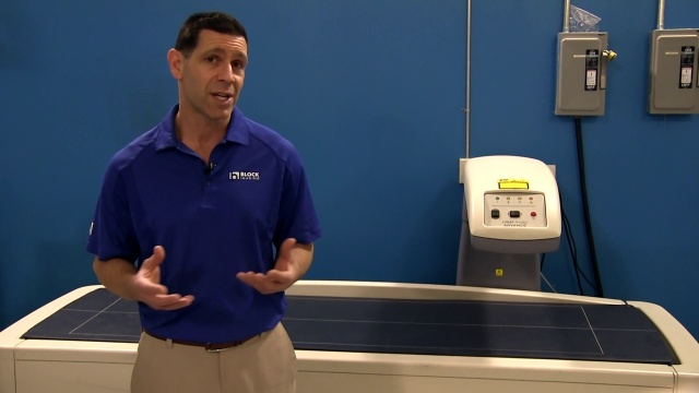 Wistia video thumbnail - DEXA Machines for Body Composition Scanning