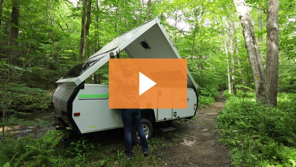13 Things You Should Know Before Buying A Pop-Up Camping Trailer 1