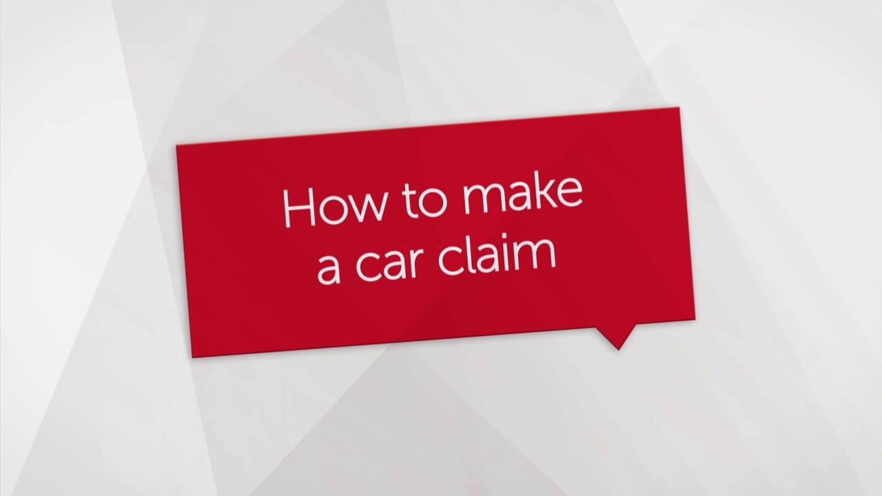 How To Make A Car Insurance Claim Product Page